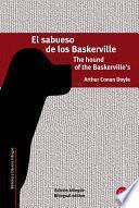 Libro de El Sabueso De Los Baskerville/the Hound Of The Baskerville S
