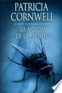 Libro de La Mosca De La Muerte
