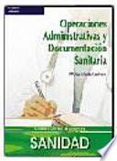 Libro de Operaciones Administrativas Y Documentación Sanitaria