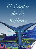 Libro de El Canto De La Ballena