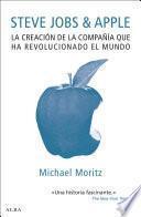 Libro de Steve Jobs & Apple