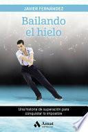 Libro de Bailando El Hielo