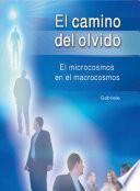 Libro de El Camino Del Olvido