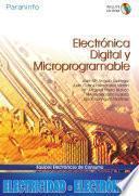 Libro de Electrónica Digital Y Microprogramable