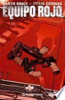 Libro de Equipo Rojo