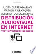 Libro de Distribución Audiovisual En Internet