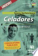 Libro de Celadores Del Servicio Riojano De Salud. Parte General. Temario Y Test