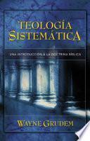 Libro de Teología Sistemática De Grudem