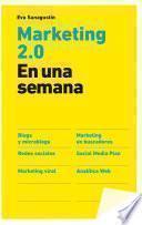 Libro de Marketing 2.0 En Una Semana
