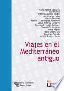 Libro de Viajes En El Mediterráneo Antiguo