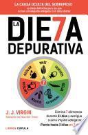 Libro de La Dieta Depurativa