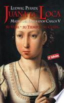 Libro de Juana La Loca