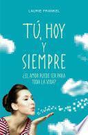 Libro de Tú, Hoy Y Siempre