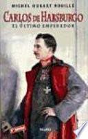 Libro de Carlos De Habsburgo