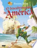 Libro de El Descubrimiento De América
