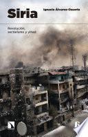 Libro de Siria