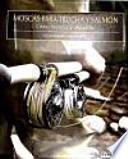 Libro de Moscas Para Trucha Y Salmón
