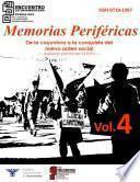 Libro de Memorias Periféricas