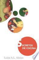 Libro de Secretos De Cocina