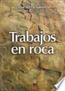 Libro de Trabajos En Roca
