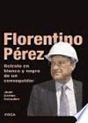 Libro de Florentino Pérez