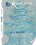 Libro de Koreana 2017 Summer (spanish)