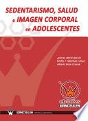 Libro de Sedentarismo, Salud E Imagen Corporal En Adolescentes