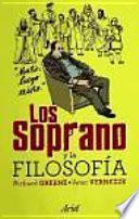 Libro de Los Soprano Y La Filosofía