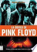 Libro de La Odisea De Pink Floyd