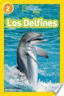 Libro de National Geographic Readers Los Delfines (dolphins)