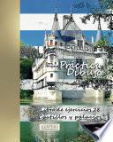 Libro de Práctica Dibujo   Xl Libro De Ejercicios 28: Castillos Y Palacios
