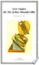 Libro de Los Viajes De Sir John Mandeville
