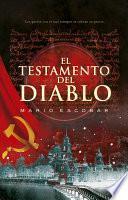 Libro de El Testamento Del Diablo