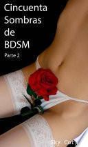 Libro de Cincuenta Sombras De Bdsm: