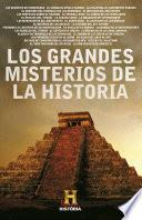 Libro de Los Grandes Misterios De La Historia