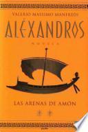Libro de Las Arenas De Amón