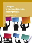 Libro de Lengua Y Comunicación Intergrupal