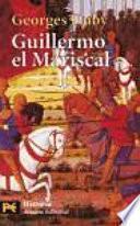 Libro de Guillermo El Mariscal
