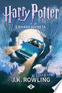 Libro de Harry Potter Y La Cámara Secreta