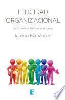 Libro de Felicidad Organizacional