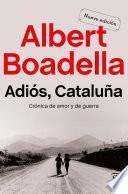 Libro de Adiós, Cataluña
