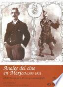 Libro de 1900: Tercera Parte. El Circo Y El Cinematógrafo