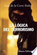 Libro de La Lógica Del Terrorismo