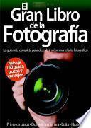 Libro de El Gran Libro De Fotografía