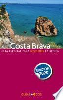 Libro de Costa Brava. En Un Fin De Semana
