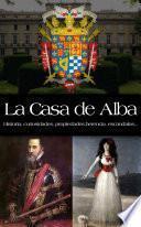 Libro de La Casa De Alba