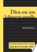 Libro de Dios En Un Volkswagen Amarillo.