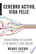 Libro de Cerebro Activo, Vida Feliz