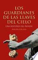 Libro de Los Guardianes De Las Llaves Del Cielo