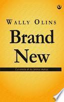 Libro de Brand New